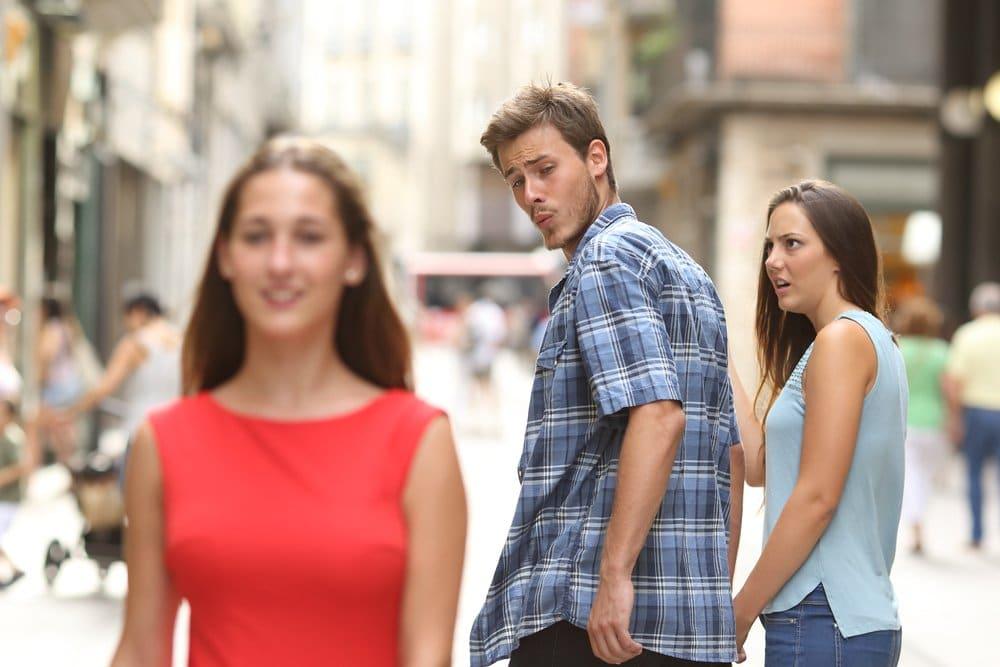 Eifersucht