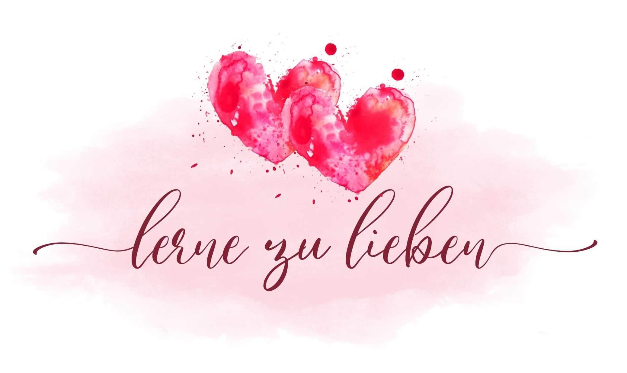 lerne-zu-lieben