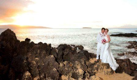 Hochzeit Maui